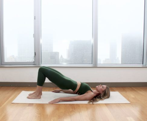 5 inner thigh workouts that are out-of-this-world effective