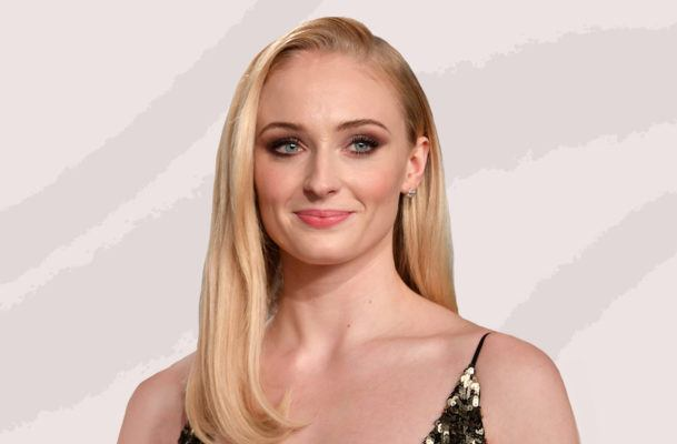 The French-girl cleanser that Sophie Turner swears by for healthy skin