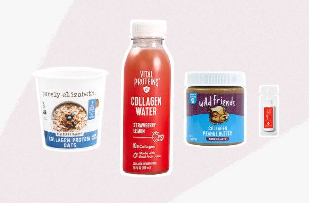 It'll soon be easier than ever to get your collagen fix