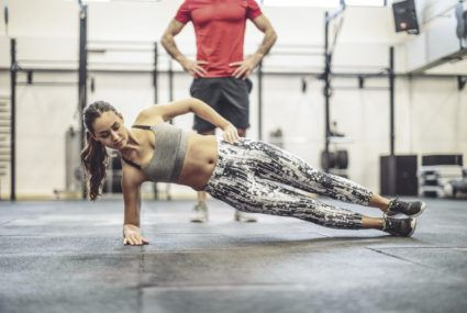 Ok, this time we really did find the hardest oblique workout in the history of oblique workouts