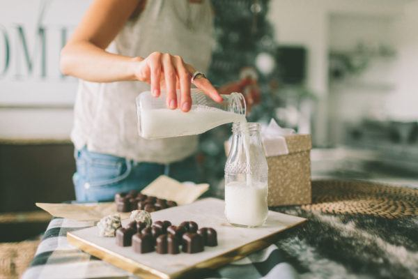 Is oat milk good for you, or is it too good to be true?