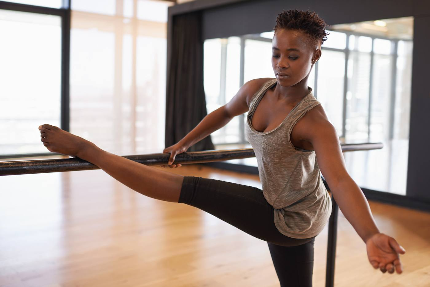 Thumbnail for There are *millions* of barre videos on YouTube—here are 7 of our favorites
