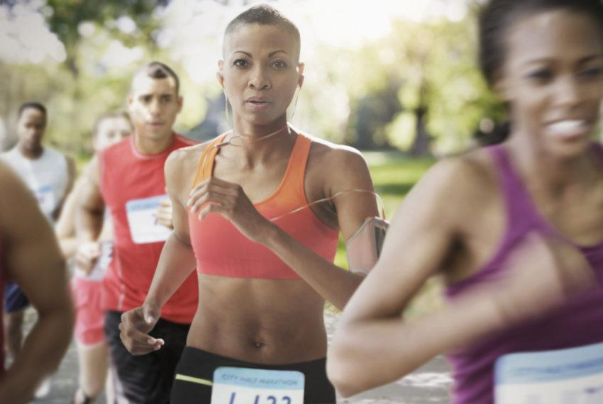 This 20-Week Training Plan Can Get Any Runner Through Their First Marathon