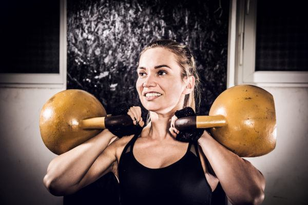 Yes! It's Possible to Use Lighter Weights and Still Get Stronger