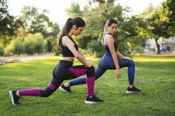 If your workouts are fueled by farts, here's how to find some relief