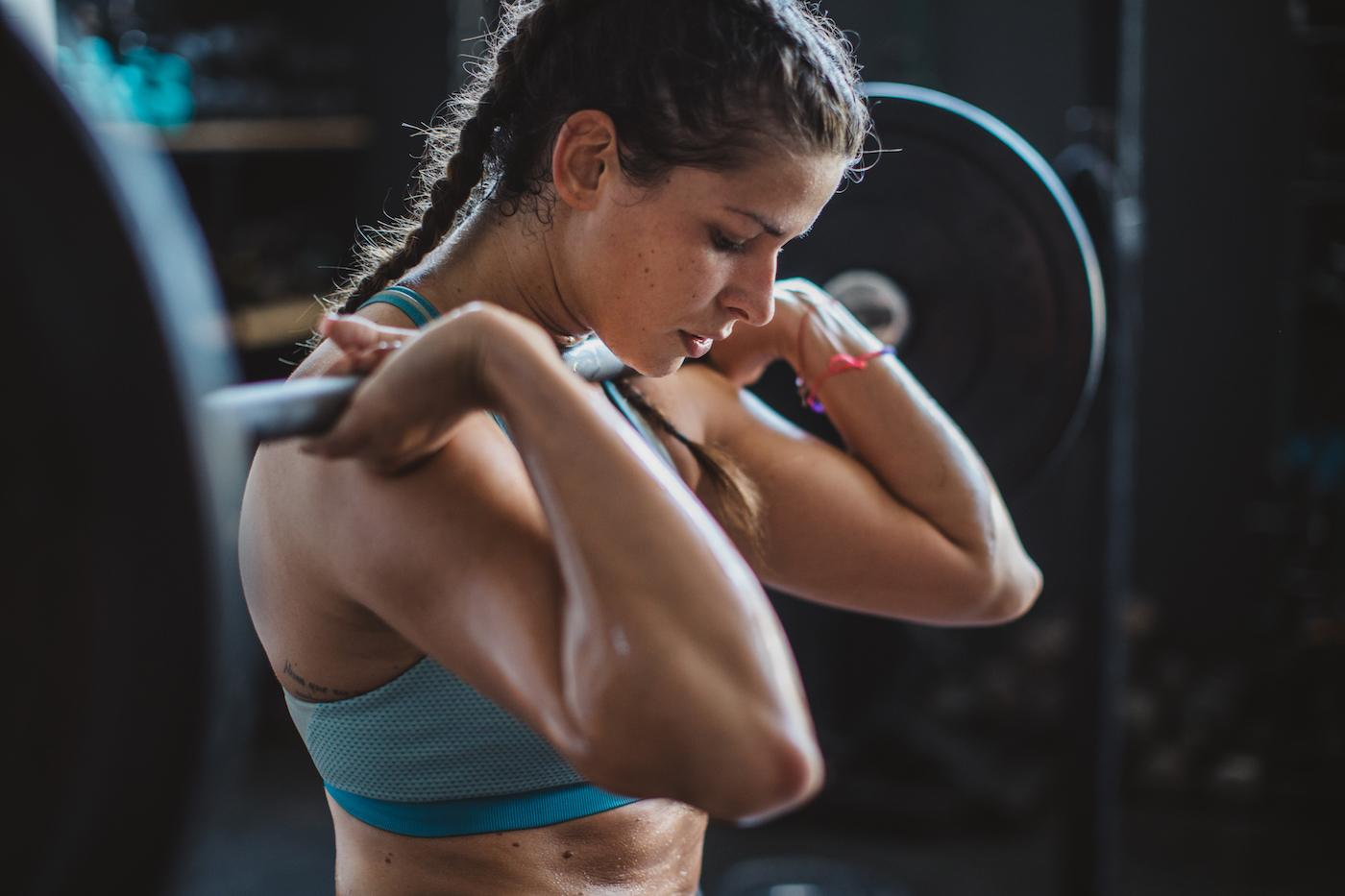 Thumbnail for This commonly overlooked body part is the key to full-body strength