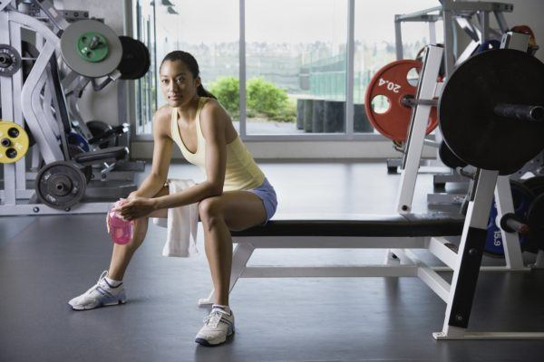 It's official: The bench is the most underrated piece of equipment at the gym