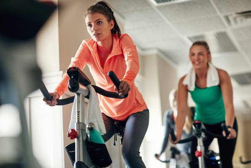 6 things your spin instructor wants you to know before you clip into the...