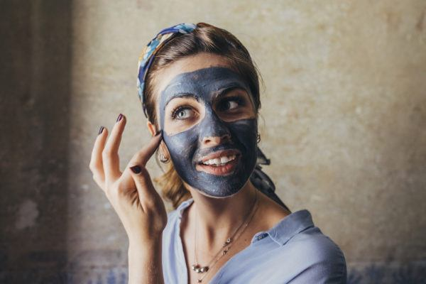 Slather on these all-natural DIY face masks to amp up your springtime skin