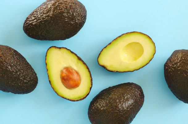 Trader Joe's Teeny Tiny avocados are the secret to never watching half your avo rot again