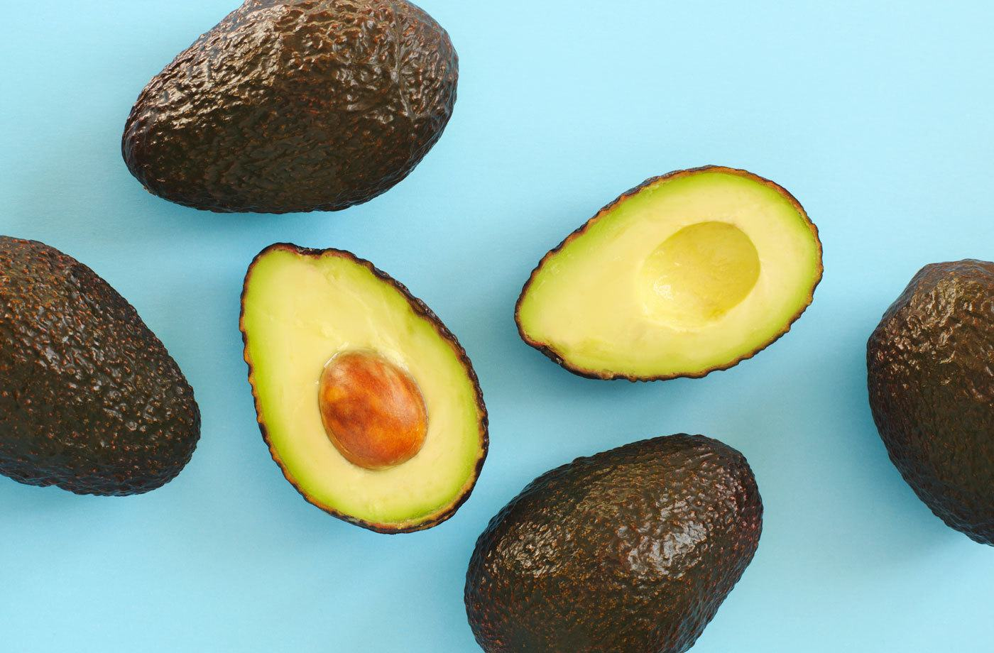 Thumbnail for Trader Joe's Teeny Tiny Avocados Are the Secret to Never Watching Half Your Avo Rot Again