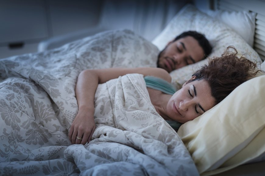 Why do I keep dreaming about my ex? A dream pro explains