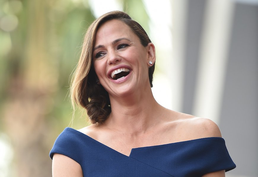 Thumbnail for Jennifer Garner's 2 rules of friendship are about to make your social life way easier