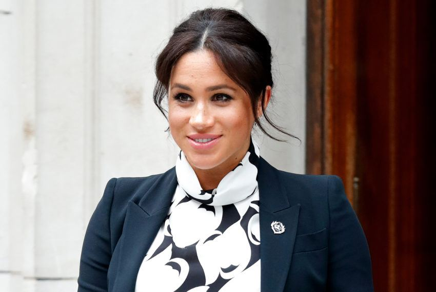 "Meghan Markle's 10-bedroom countryside ""cottage"" is the ultimate wellness sanctuary"