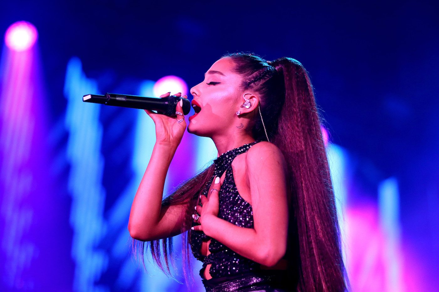 Thumbnail for Ariana Grande's Brain Scan Shows Her PTSD—but We Shouldn't Need to See It to Believe It