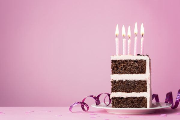 Why holidays (and even our freaking birthdays) get less exciting as we age