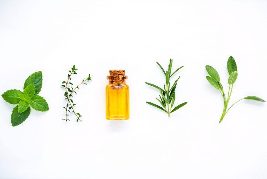 Essential oils might just be the underrated cough remedy you didn't know you needed