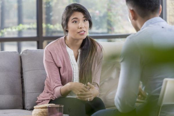 What you can actually expect from a therapy session, straight from a no-nonsense therapist