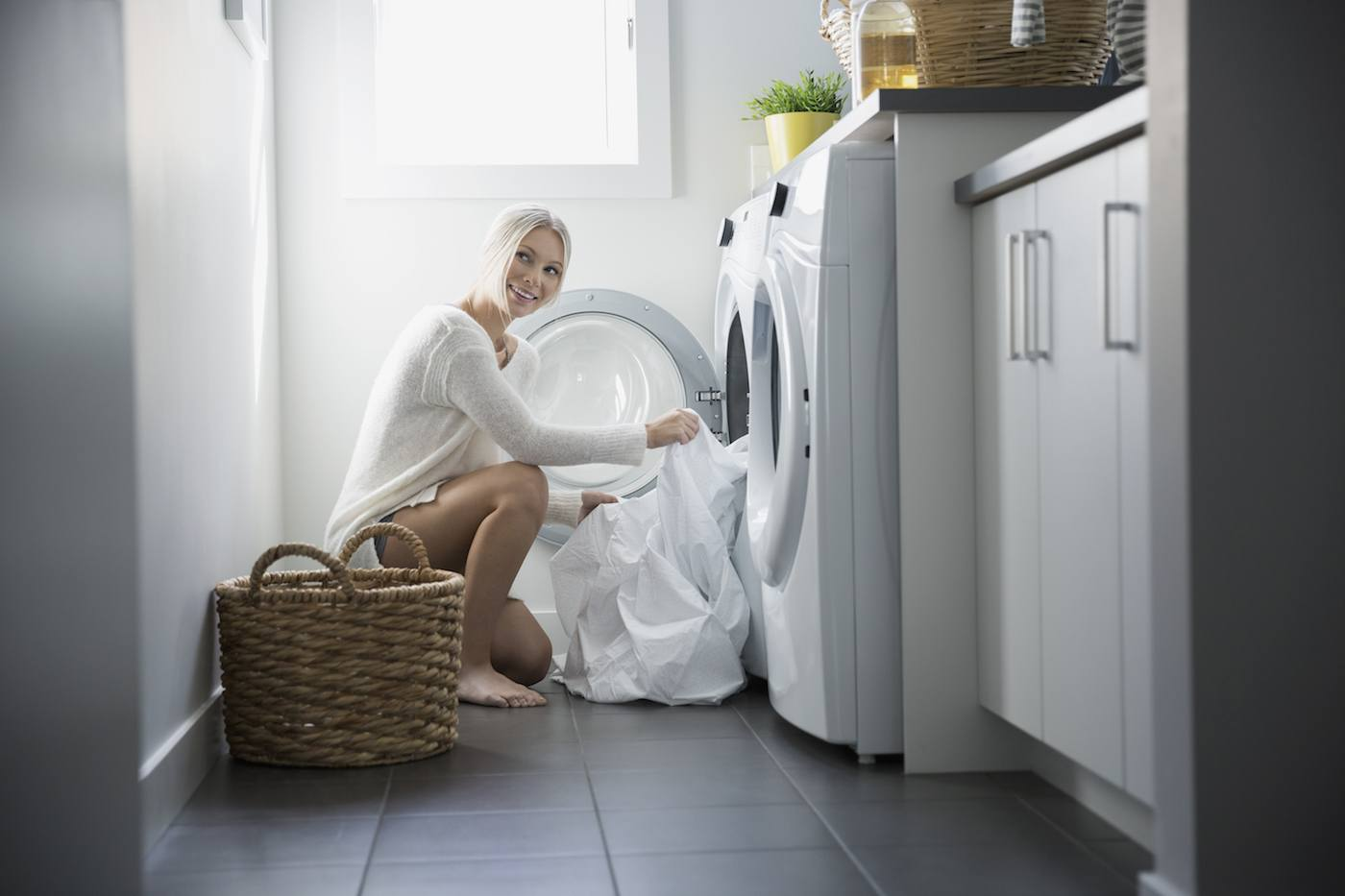 Thumbnail for 9 ultra-clean laundry detergents for people with sensitive skin