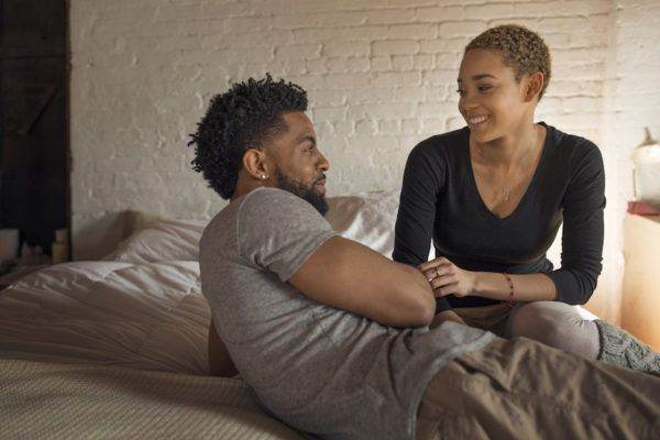 The busy-as-hell couple that schedules sex together, stays together, says one pro
