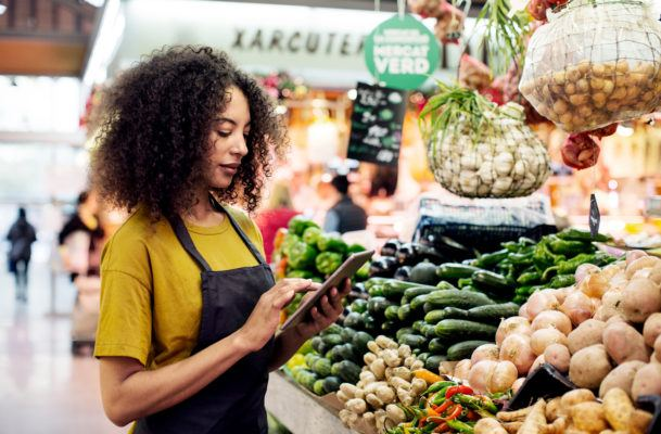 Is Whole Foods trying to move in on Trader Joe's (budget-friendly) territory?