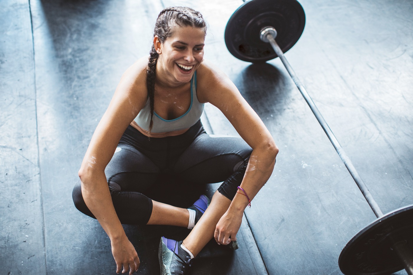 How to protect your joints during an intense workout, according to HIIT trainers