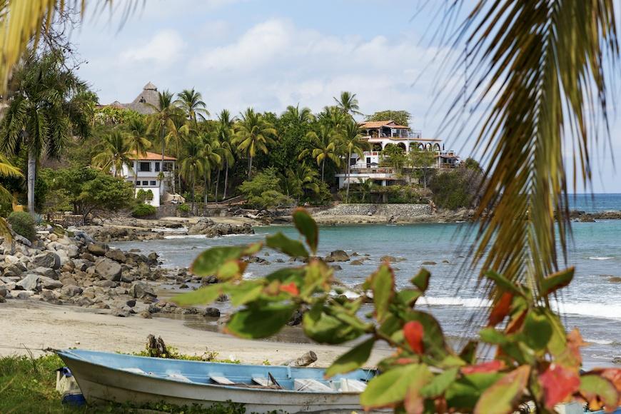 Meet the best beach getaway spots to visit that aren't Tulum