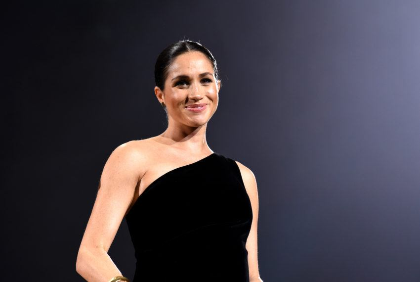 Meghan Markle Breaking Royal Post-Birth Protocol Is an Act of JOMO Worth Applauding