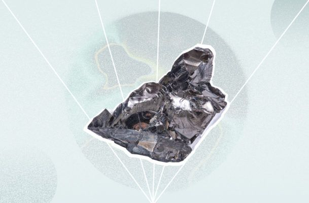 What to know about shungite healing properties, according to energy workers