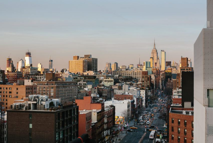 A new hotel wants you to come to New York City…to sleep