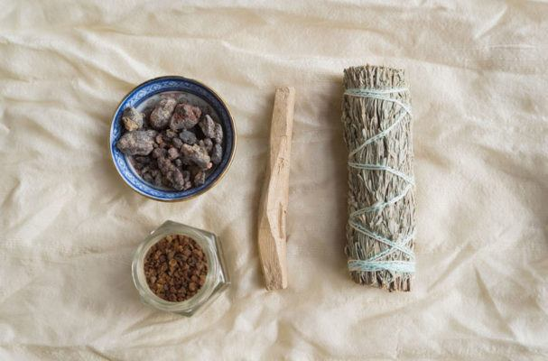 Why you might want to rethink your palo santo habit