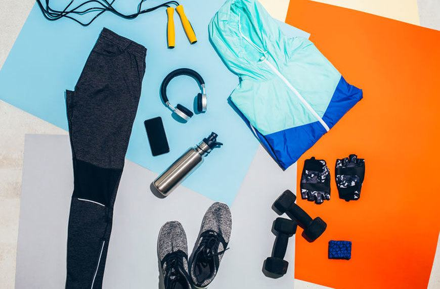 Thumbnail for Break a Sweat With 24 Fitness Essentials You Should Always Buy at Costco