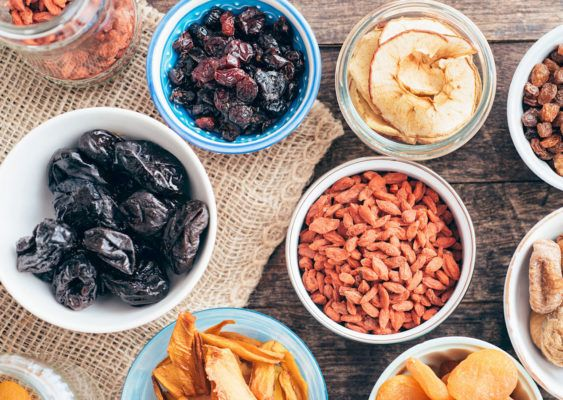 4 benefits of prunes that prove they're not just for grandparents