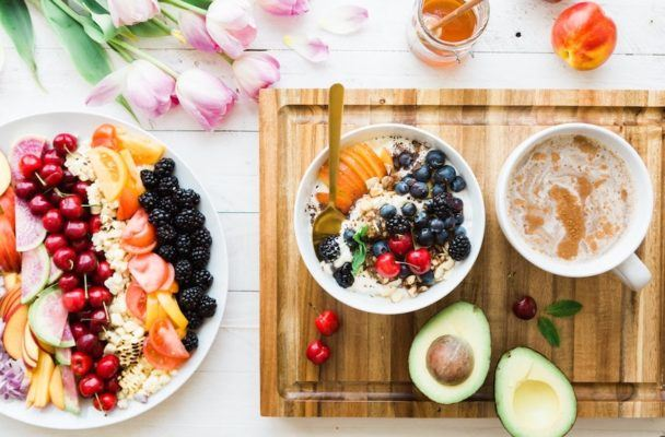 7 Nutritionists Share the Most Common Questions They Get About Healthy Eating