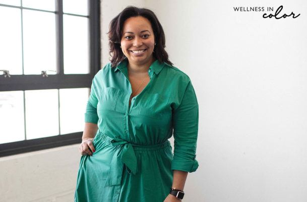This entrepreneur is making inclusivity a pillar of her projects