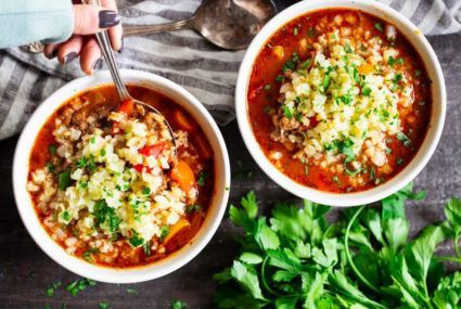 7 Mediterranean diet recipes you'll love to make with your Instant Pot