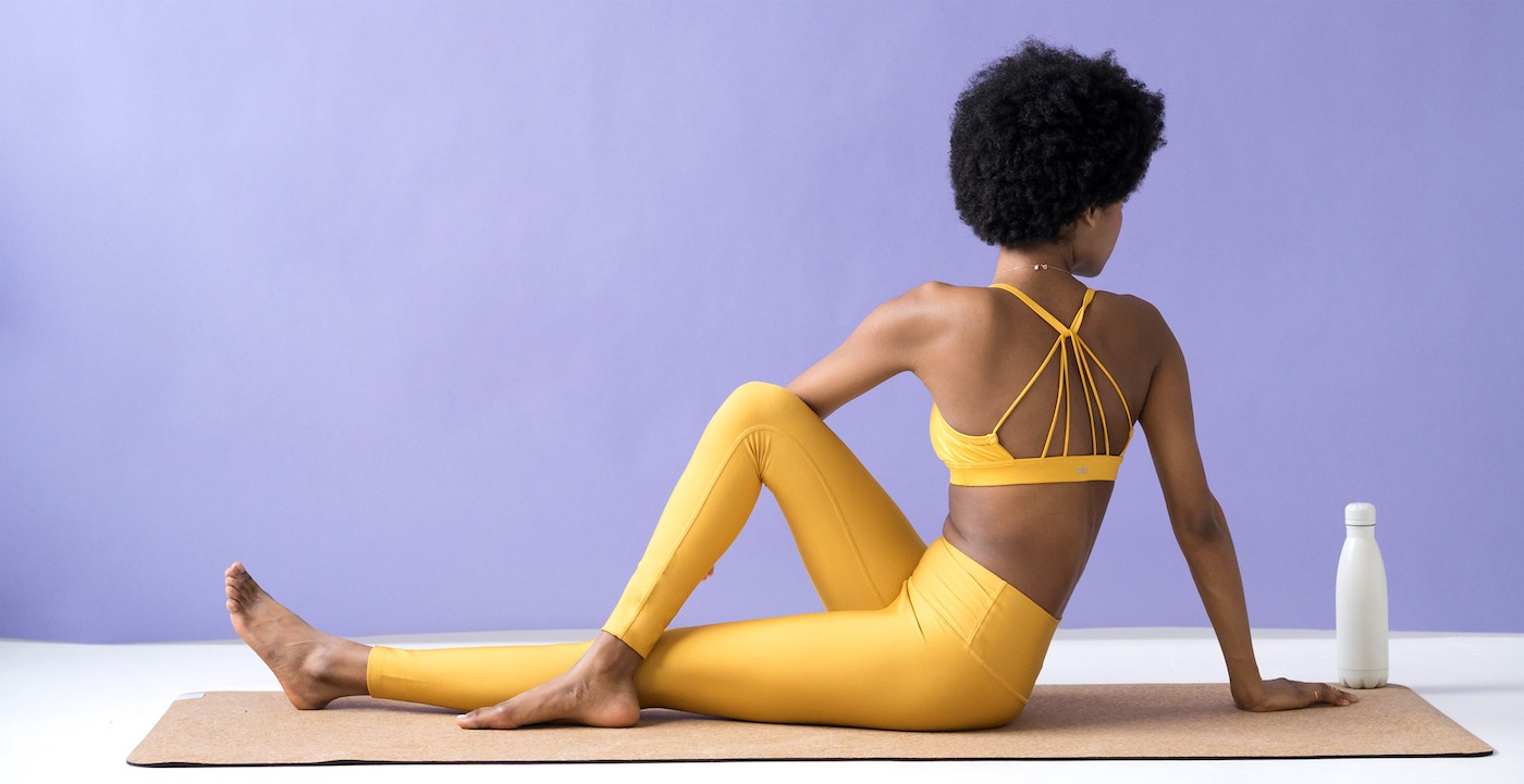 "What it actually means to ""make space"" in your body during yoga"
