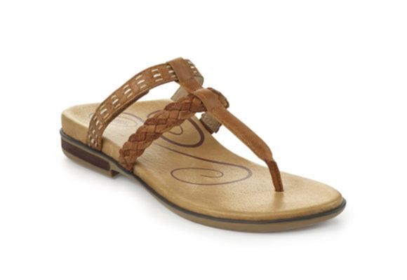 best comfortable sandals for walking
