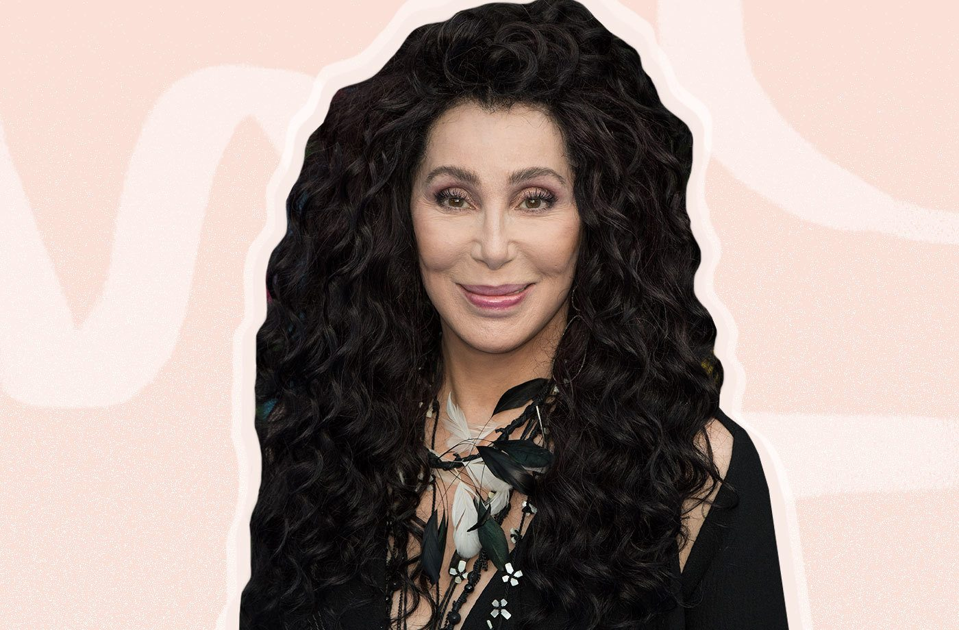 Thumbnail for Big Cher Energy Is the Light That Should Guide Every Woman's Career
