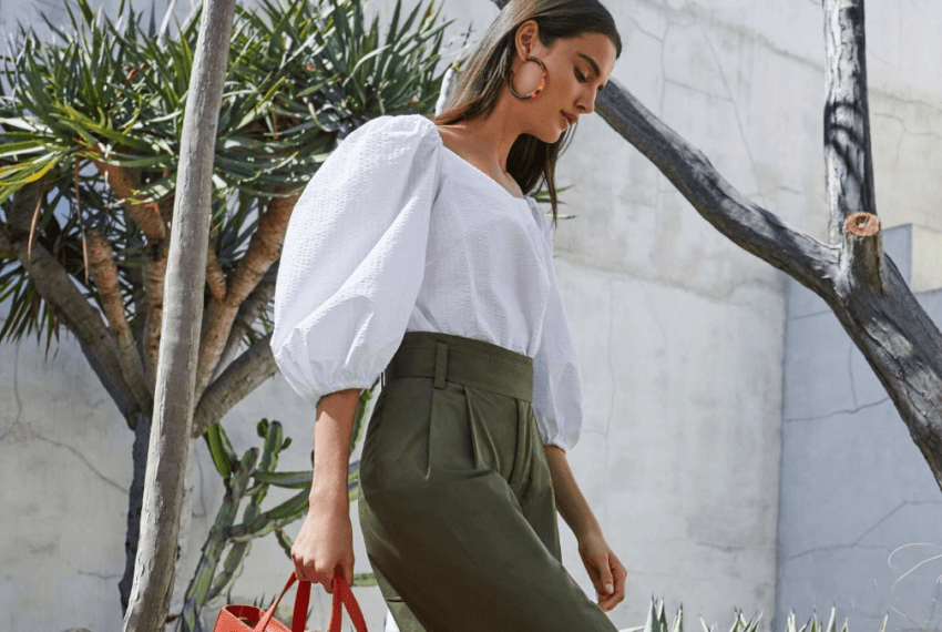 8 slow fashion brands that are anything but basic