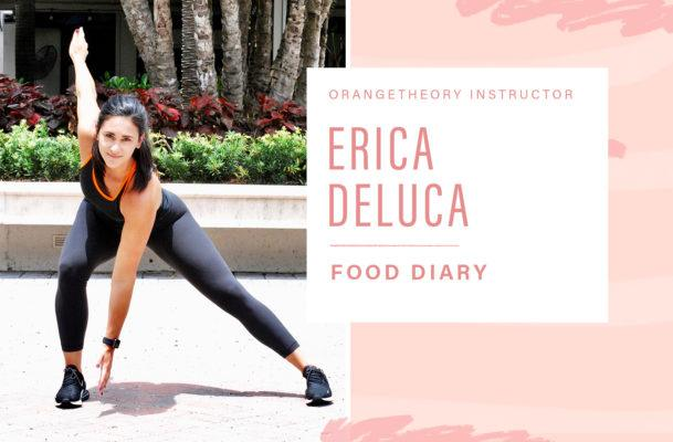 The high-protein foods an Orangetheory instructor eats to fuel her workouts