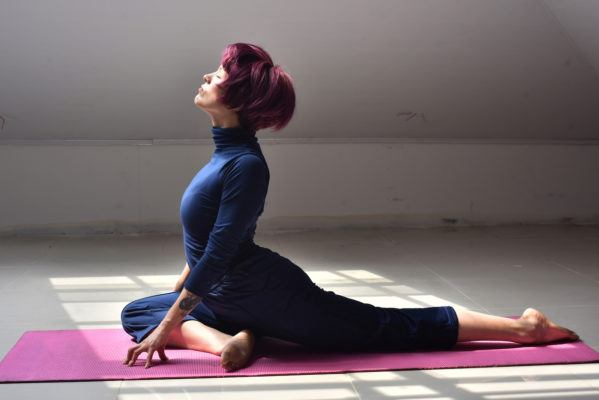 Real Talk: I practice hot power yoga in cashmere and will never go back