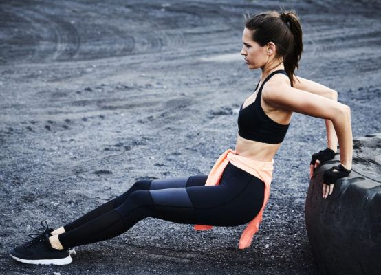 Trainers say these 3 sets of exercises make moving through life way easier
