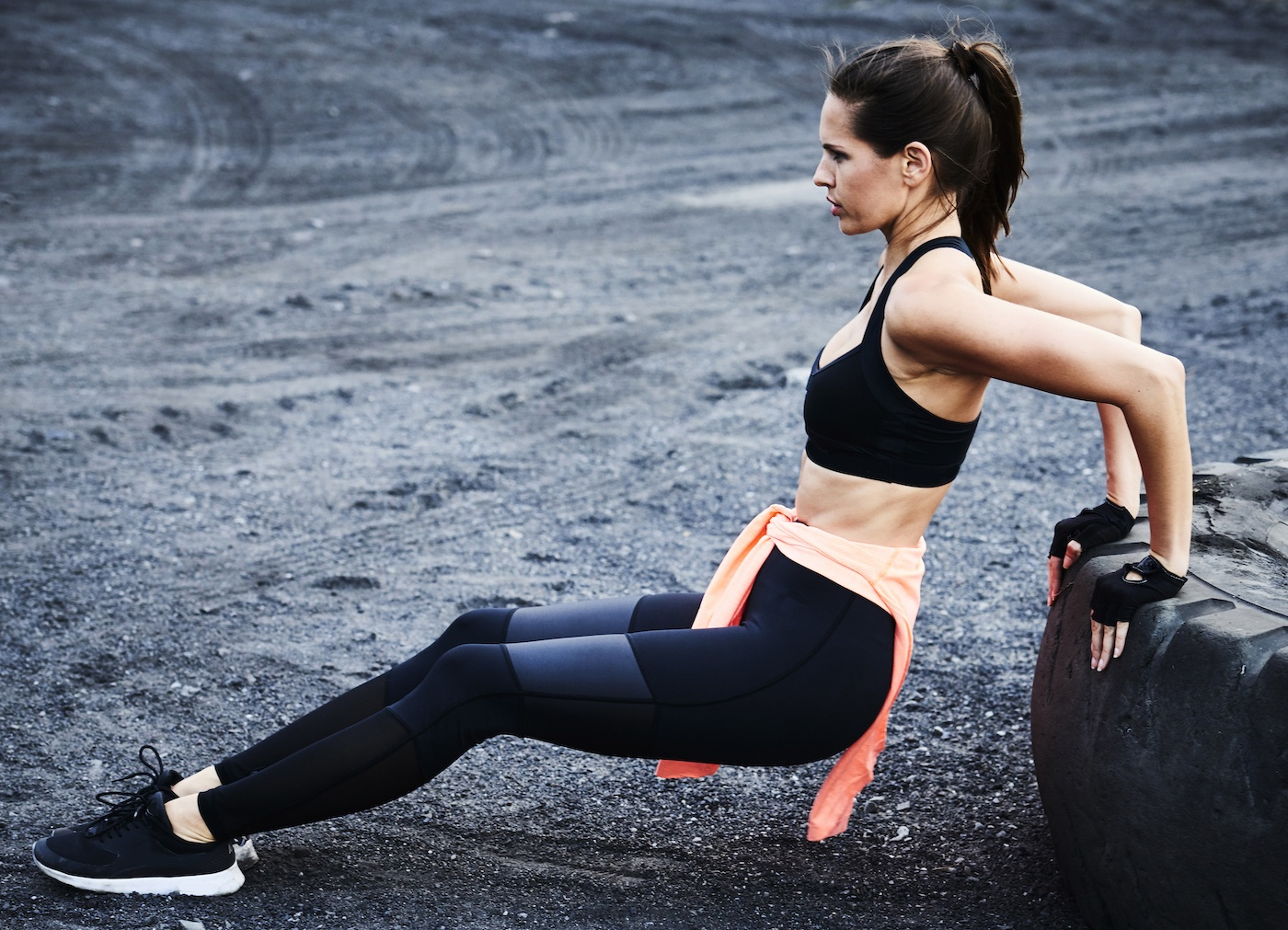 These functional fitness exercises will make every single aspect of your life easier
