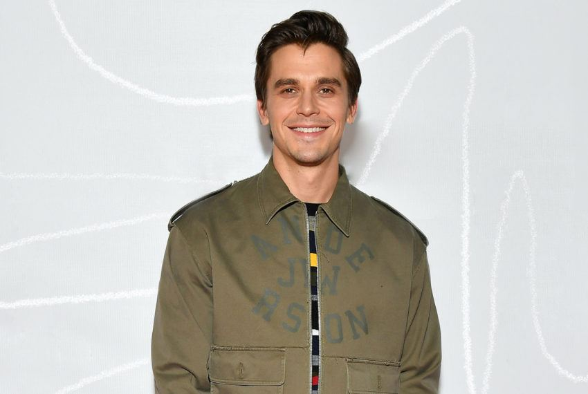 Okay, you got me: Antoni from Queer Eye actually has a great avo toast upgrade
