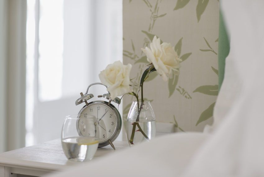 Why high-functioning people fail to do simple chores…like clean filthy water cups in the bedroom
