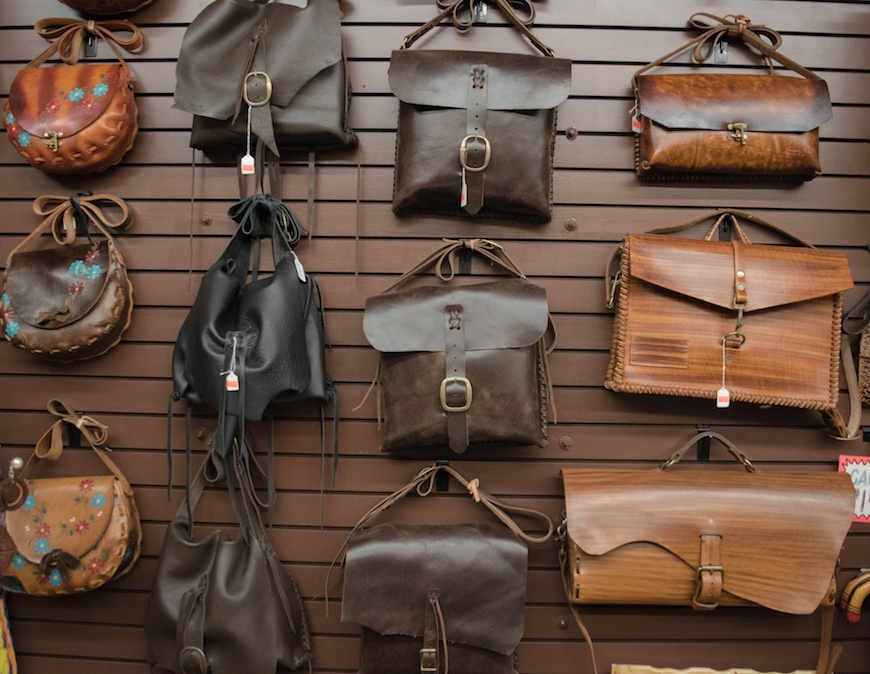 What different bags for work say about your personality