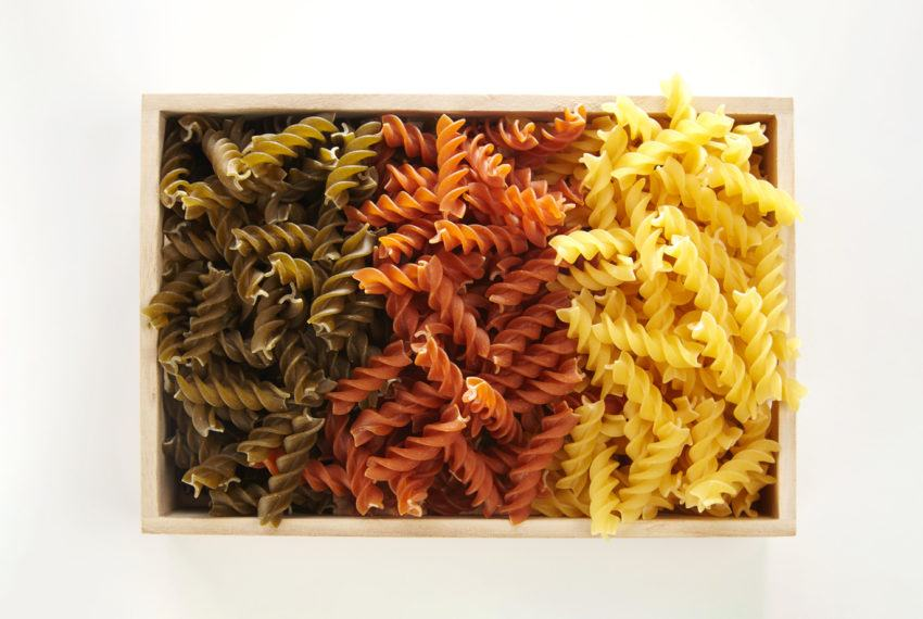 The definitive ranking of every alt-pasta at Trader Joe's because #carbs