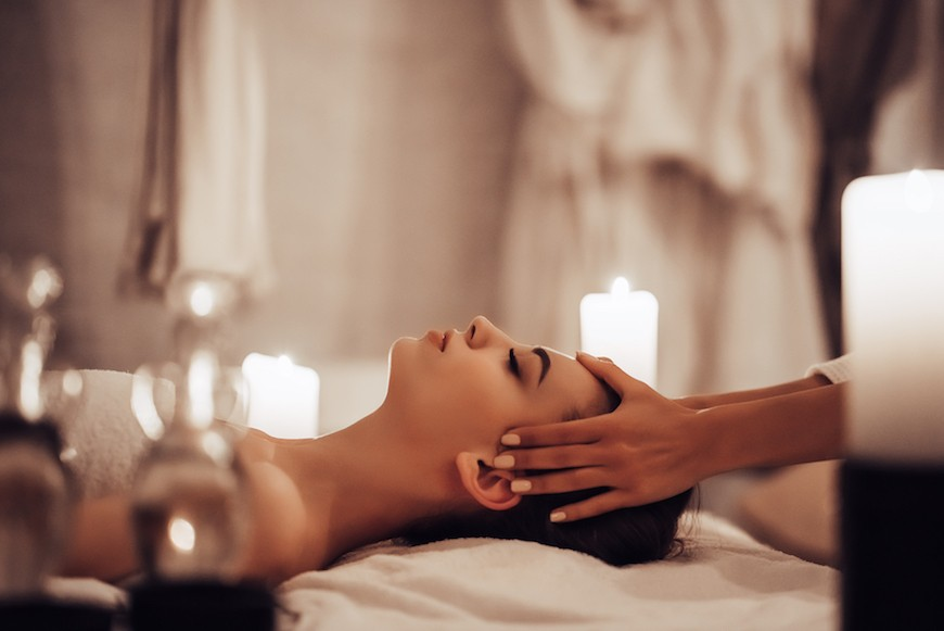 Thumbnail for Hit a high note with these 6 CBD spa treatments worth traveling for