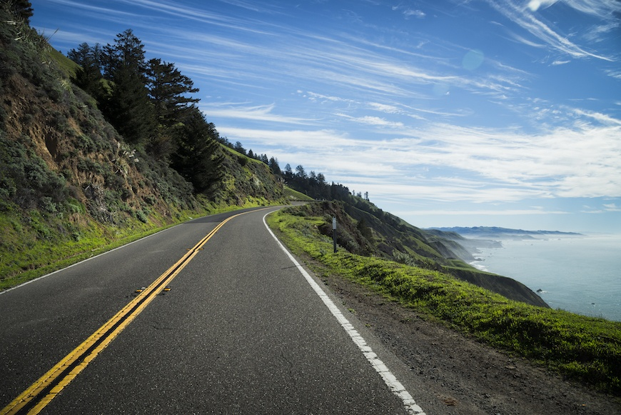 11 must-visit Pacific Coast Highway pit stops for the ultimate summer road trip